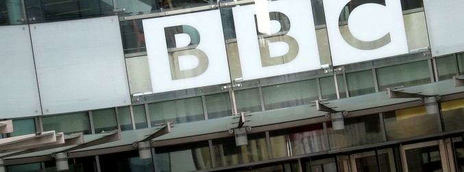 Six male BBC presenters agree to pay cuts following gender pay gap revelations