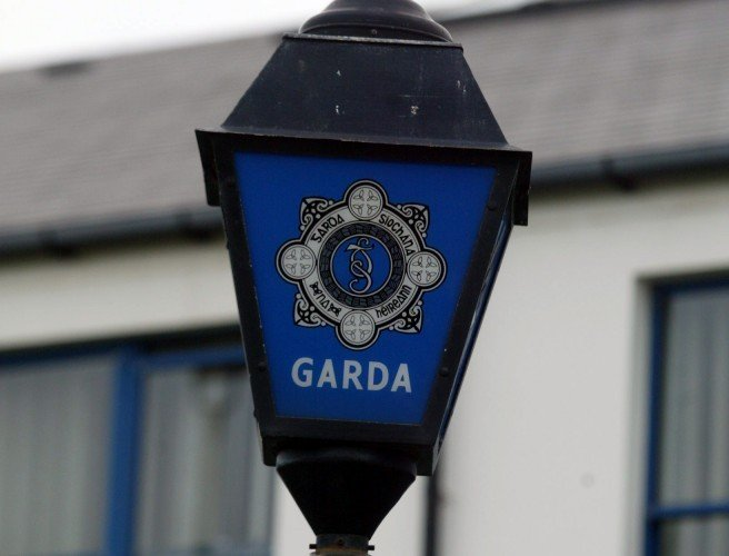 Garda Superintendent David Taylor suspended from duty