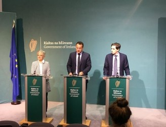 Taoiseach confirms Cabinet approval for 8th amendment referendum