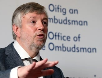 Ombudsman says Direct Provision centres 'not really suited' to longer stays
