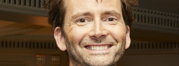 Actor David Tennant accepts substantial damages in claim over phone hacking