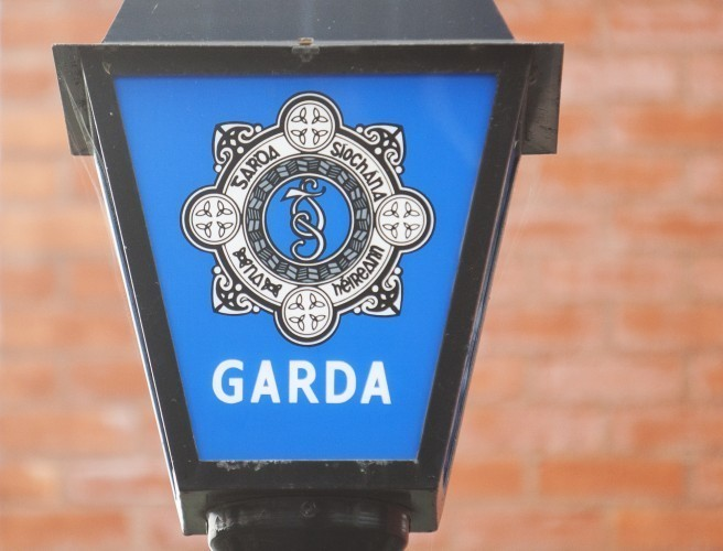 Gardaí arrest 55 people in Kilkenny as part of 'Operation Storm'