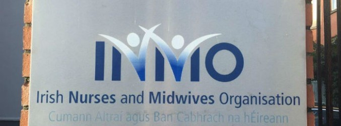 INMO says hospital overcrowding has become a 'humanitarian issue'
