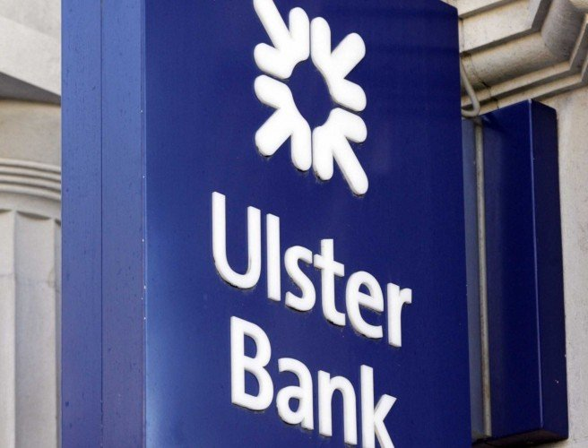 Money going missing from Ulster Bank accounts since weekend