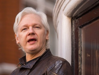 UK court rejects initial bid by Julian Assange to have arrest warrant lifted