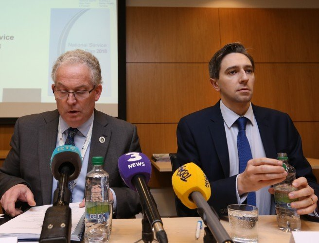 HSE chief warns staff against using their positions to campaign on abortion