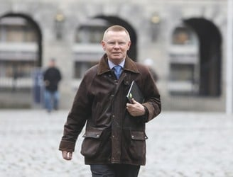 Former Garda administrative officer denies ever directing action against McCabe