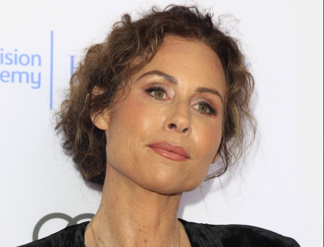 Actress Minnie Driver resigns as Oxfam ambassador over charity sex scandal