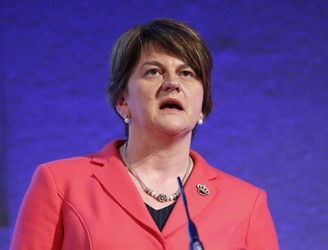 'No current prospect' of forming executive in Northern Ireland - Arlene Foster
