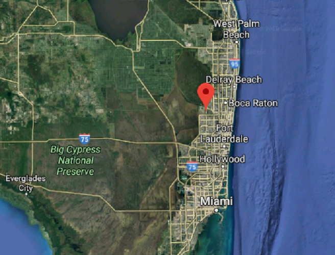 Gunman Kills At Least 17 at Florida High School