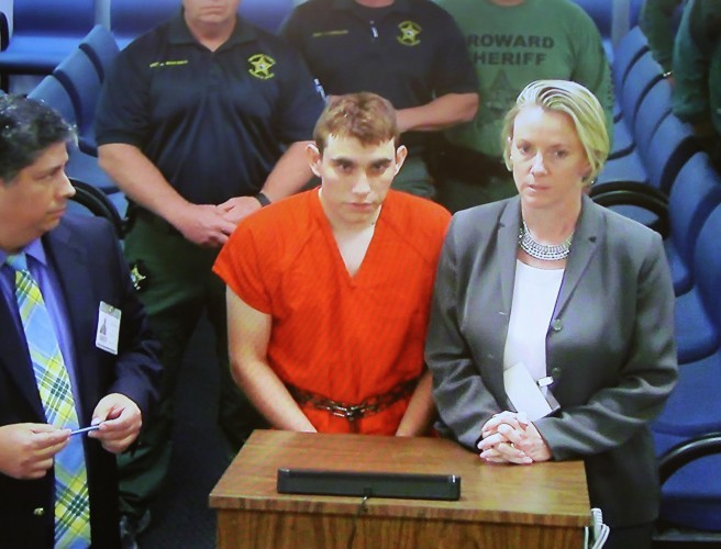Woman who hosted Nikolas Cruz wanted to 'strangle' him at police station