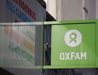 Oxfam Ireland pledges to play 'leadership role' in international charity's reform efforts