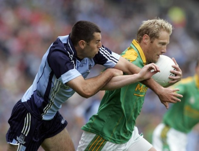 """My wife was having a spring clean"" - Graham Geraghty on how he lost most of his sporting memorabilia"