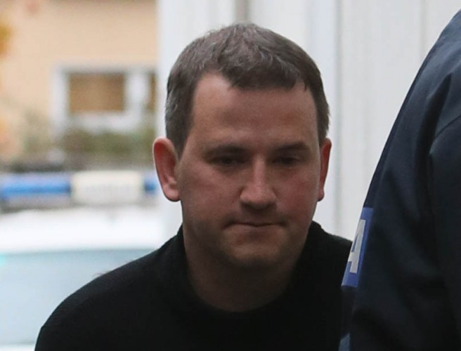 Court hears convicted killer Graham Dwyer maintains his innocence