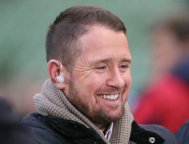 WATCH | Tuesday's OTB AM | Shane Williams in studio, Chelsea-Barça preview & rally driving