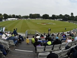 Cricket Ireland gives the green light to national stadium at National Sports Campus