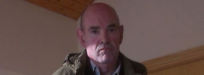 Appeal to find man missing from St James' Hospital in Dublin