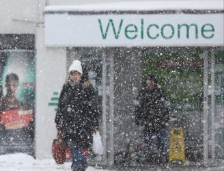 Top sellers for pre-storm shoppers revealed