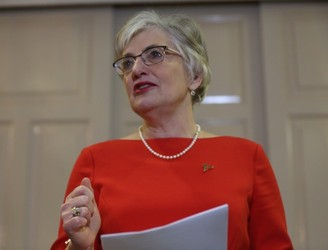 Zappone says Pope's Irish visit should be used to spread positive message about LGBTI rights