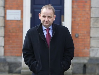 Tribunal hears former head of Garda Press was uncomplimentary about Maurice McCabe