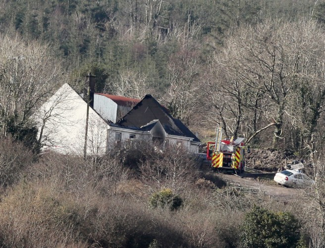 Man Charged With Murdering Four People In Fermanagh
