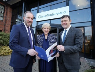 Report reveals Northern Ireland is the destination for over 50% of exports
