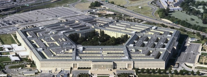 Google helping Pentagon develop AI technology to analyse drone footage