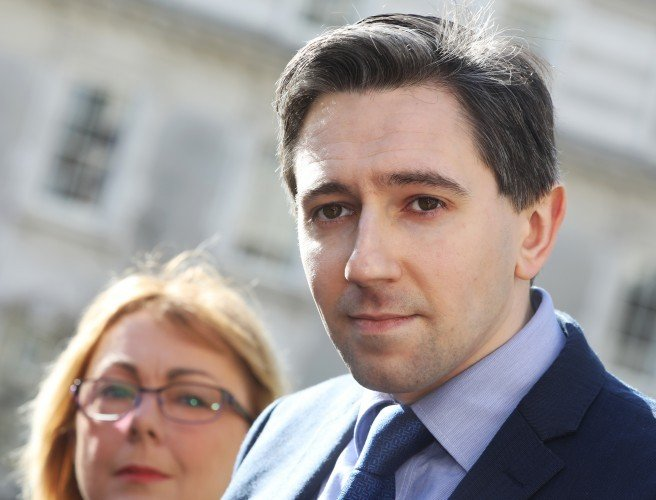 "Harris pledges to introduce ""compassionate"" hospital parking charges"
