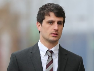 Belfast trial: Blane McIlroy denies claim he walked into bedroom completely naked