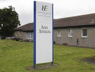 HIQA backs off from threat to close Áras Attracta but says 'concerns remain'
