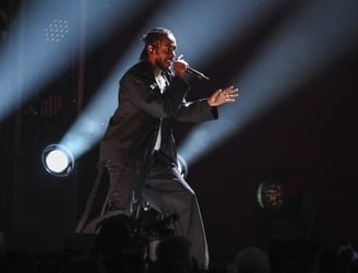 Kendrick Lamar among first acts announced for Electric Picnic 2018