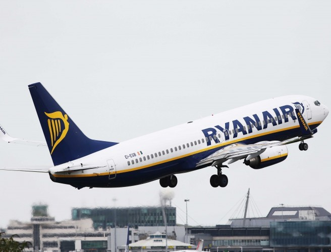 Ryanair and union agree to meet for talks ahead of planned strike by Dublin-based pilots