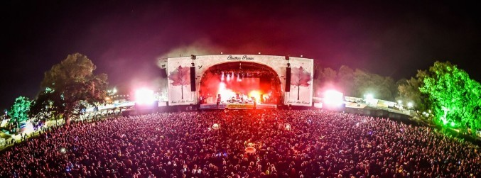 Electric Picnic 2018 tickets have sold out