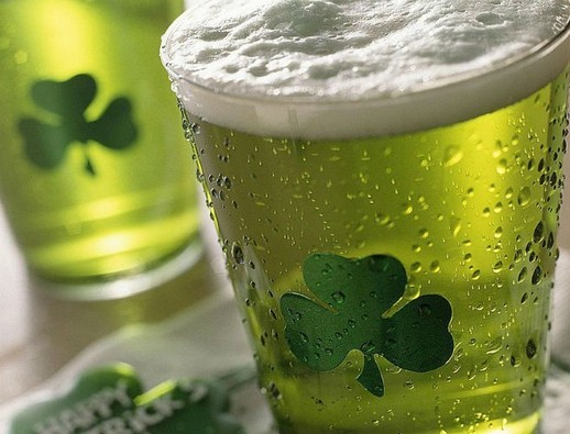 MOVIES & BOOZE: Fruity beers for St. Patrick's weekend