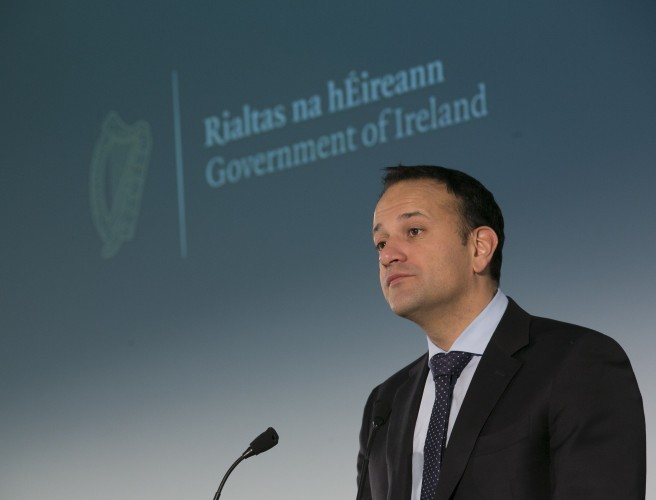 Fianna Fáil to support call for Government's 'spin unit' to be scrapped
