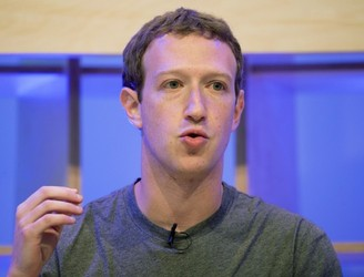 "Facebook CEO ""open"" to testifying before US Congress on data scandal"