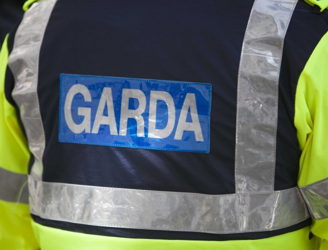 Two arrested after Gardaí seize drugs worth €220,000 in Carlow