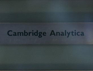 British information watchdog granted warrant to search Cambridge Analytica office