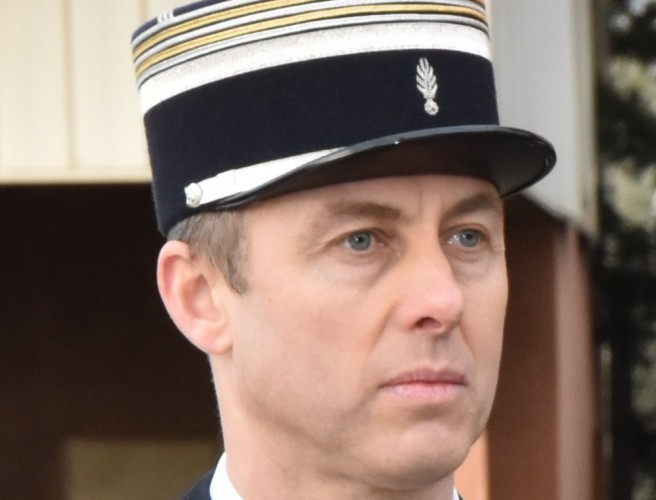 'Hero' police officer dies following France terror attack