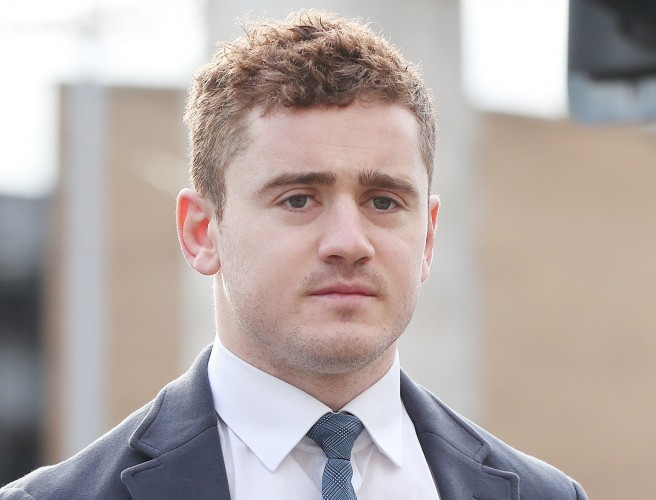 Belfast rape trial: What Paddy Jackson says