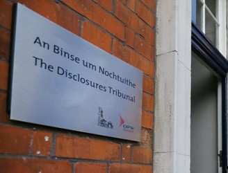 "Disclosures Tribunal hears former head of Garda Press was ""difficult"""