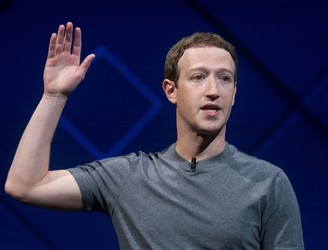 Facebook founder to appear before US Congress over data hijacking row