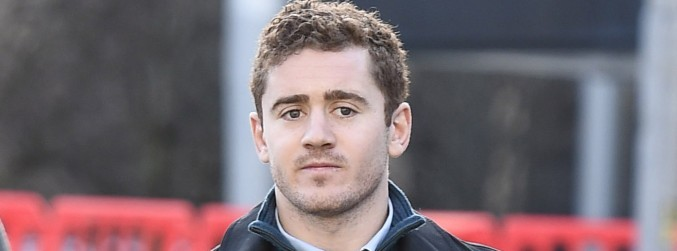 Paddy Jackson attempting to recover legal costs from Belfast rape trial