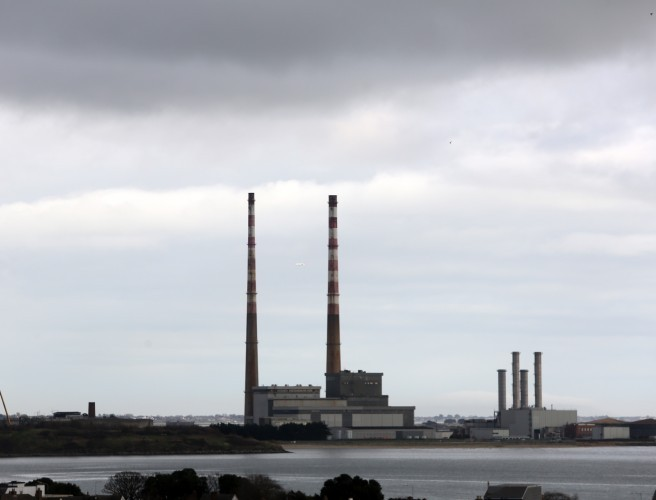 Housing Minister urged to take action as Poolbeg development is thrown into doubt
