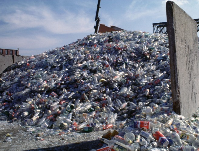 Scientists hope plastic-eating mutant enzyme can tackle pollution crisis