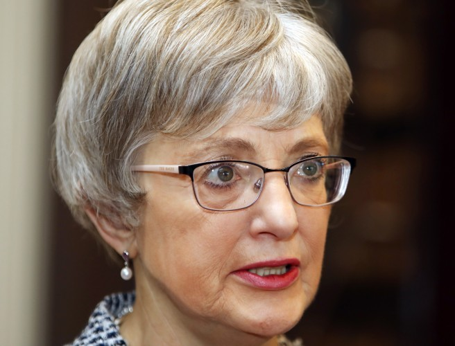 Zappone addresses UN Security Council in New York