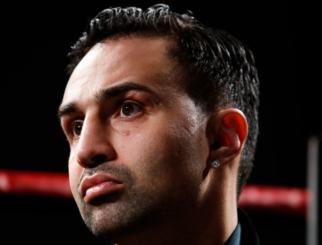 """Here's the problem and the hypocrisy of this"" - Paulie Malignaggi vexed by scale of Canelo ban"