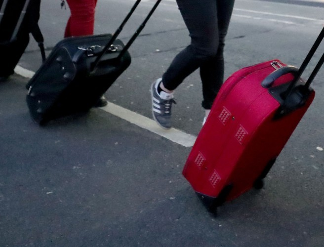"Woman describes experience of ""leaving Ireland pregnant, but coming home without your baby"""