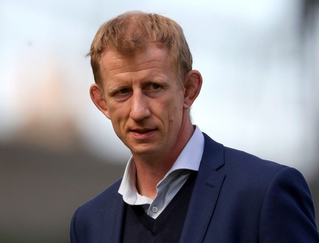 Leinster's Head Coach Leo Cullen. Image: ©INPHO/Bryan Keane