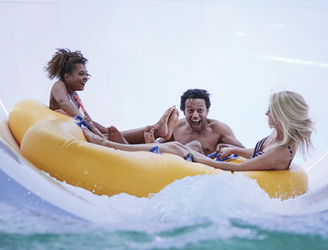 Center Parcs Competition Terms & Conditions